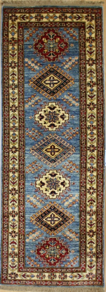 R8288 Gorgeous Caucasian Kazak Carpet Runners