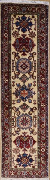 R8290 Gorgeous Caucasian Kazak Carpet Runners