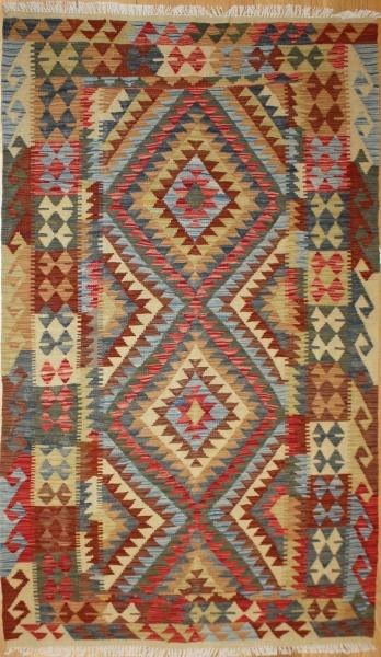 R9110 Gorgeous New Afghan Kilim Rugs