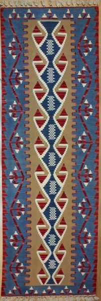 R8263 Gorgeous Rug Store New Kilim Runners