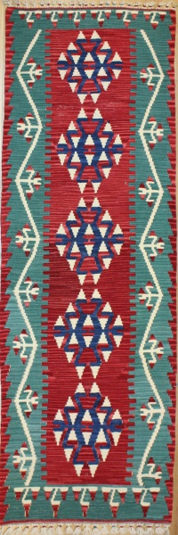 R8264 Gorgeous Rug Store New Kilim Runners