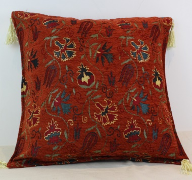 A40 Gorgeous Turkish Cushion Covers