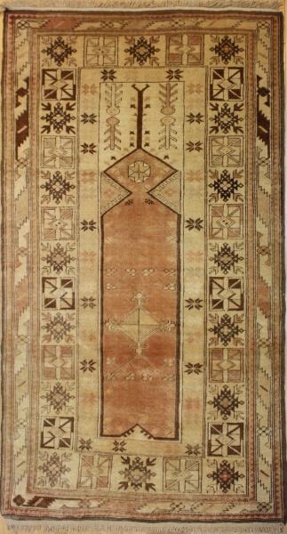 R8312 Gorgeous Turkish Milas Carpets