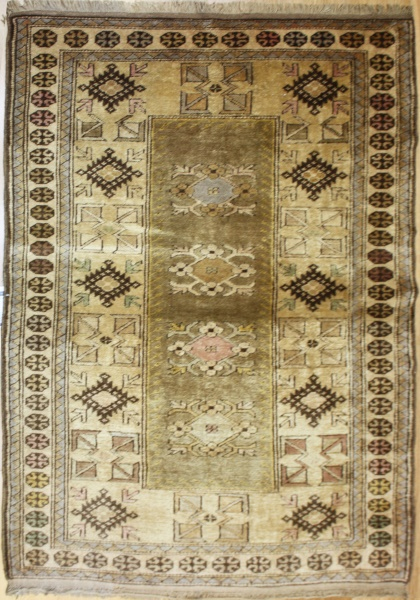 R8314 Gorgeous Turkish Milas Carpets