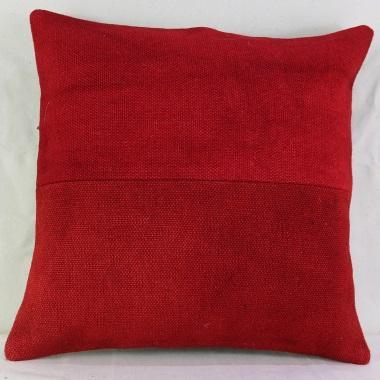M1408 Hand Woven Kilim Cushion Cover