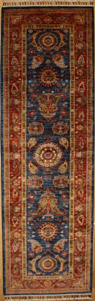 Hand Woven Persian Carpet Runners R8807