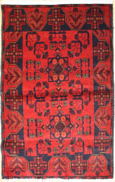 R8419 Hand Woven Persian Rug