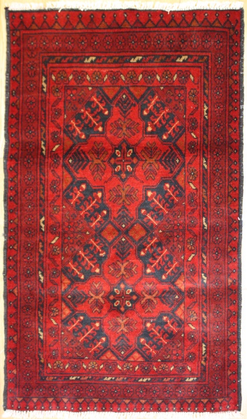 R8420 Hand Woven Persian Rug