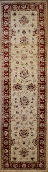 R7687 Hand Woven Persian Ziegler Carpet Runners