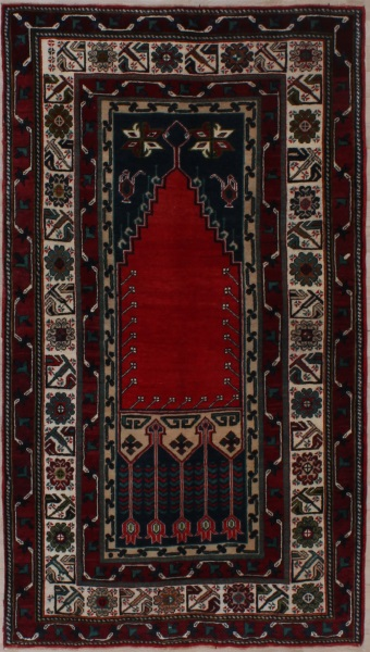 R8585 Hand Woven Turkish Anatolian Rug
