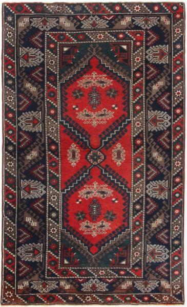 R8586 Hand Woven Turkish Anatolian Rug