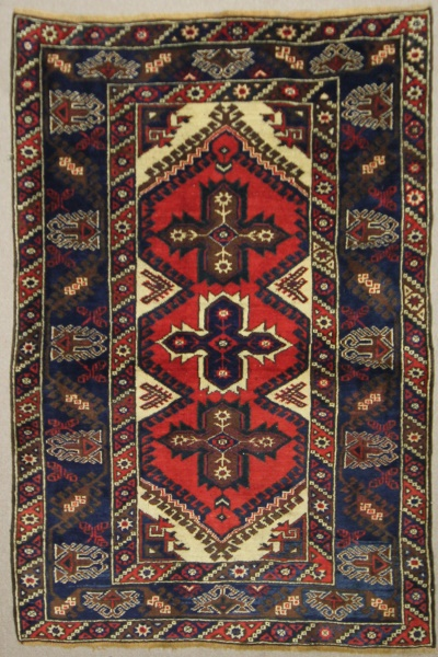 Hand Woven Turkish Dosemealti Carpets R7892