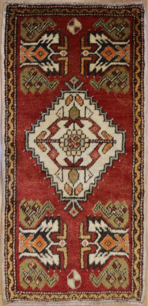 R7210 Hand Woven Turkish Rugs