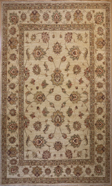 R6494 Handmade Carpet