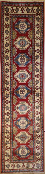 R7239 Handmade Carpet Runner