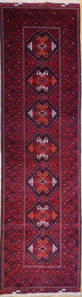 R8434 Handmade Carpet Runner