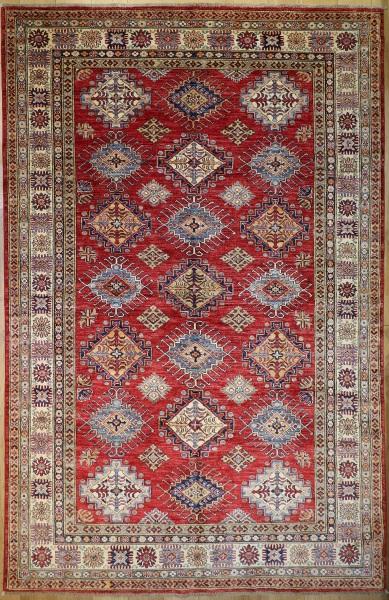 R8380 Handmade Kazak Carpets