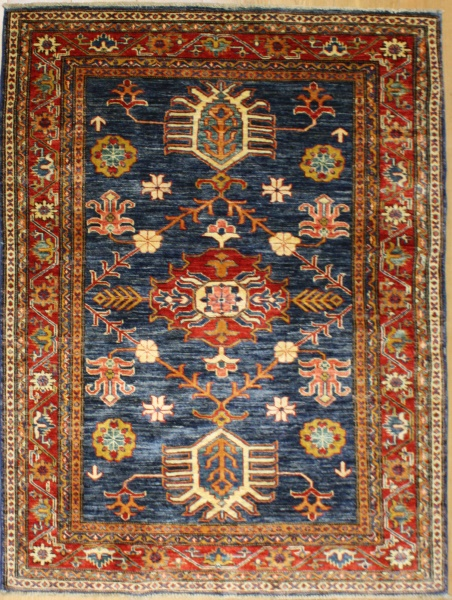 R8801 Handmade Kazak Carpets