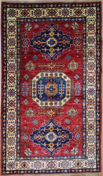 R9350 Handmade Kazak Rug