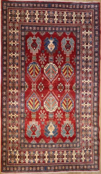 R7299 Handmade Kazak Rug