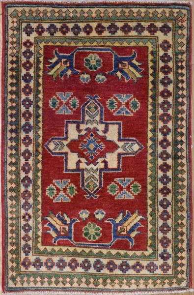 R8652 Handmade Kazak Rug