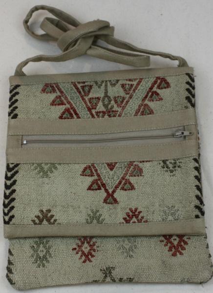 Handmade Kilim Handbag H110