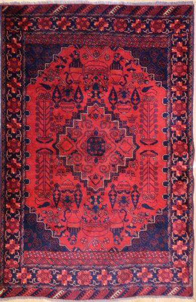 R7784 Handmade Persian Bricik Rugs