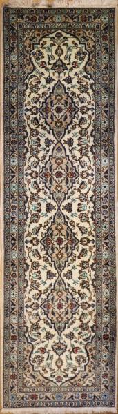 R7980 Handmade Persian Nain Carpet Runner