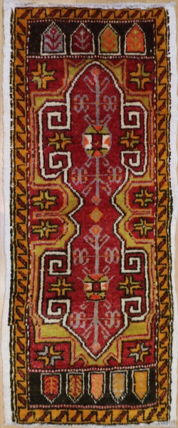 R7198 Handmade Turkish Rugs