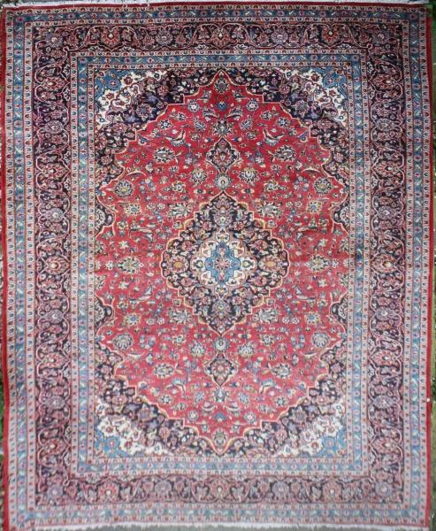 R6950 Kashan Carpet