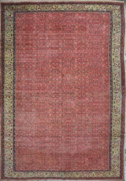 F1298 Kayseri Carpet