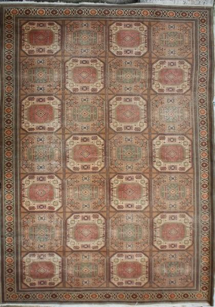 R5140 Antique Large Kayseri Carpet