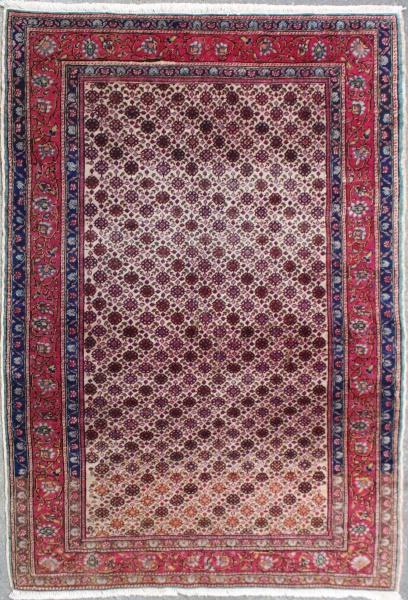 R6956 Antique Kayseri Turkish Rug