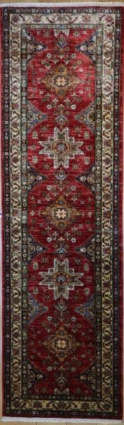 R9365 Kazak Carpet Runner