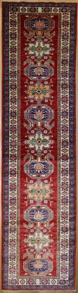 R6673 Kazak Carpet Runner