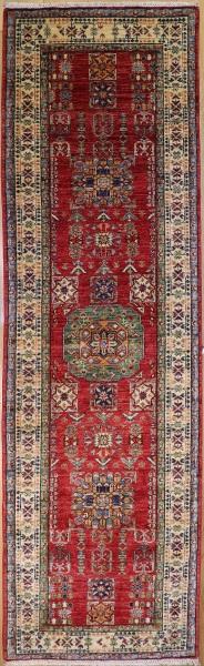 R8649 Kazak Carpet Runners