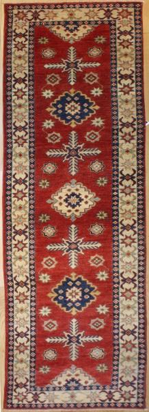 R8693 Kazak Carpet Runners