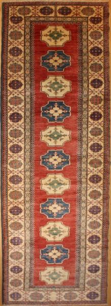 R8695 Kazak Carpet Runners