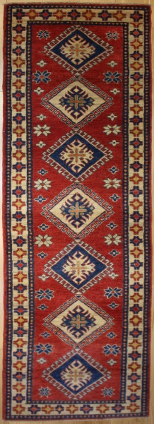 R8696 Kazak Carpet Runners