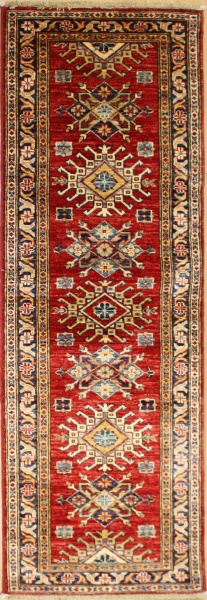 R8820 Kazak Carpet Runners