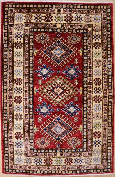 R6688 Kazak Caucasian Rug