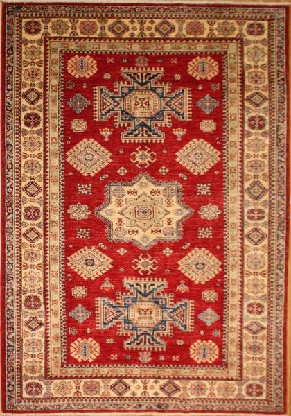 R6690 Kazak Rug