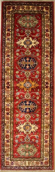 R8828 Kazak Traditional Wool Hallway Runners
