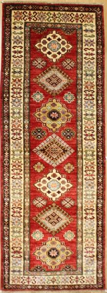 R8831 Kazak Traditional Wool Hallway Runners