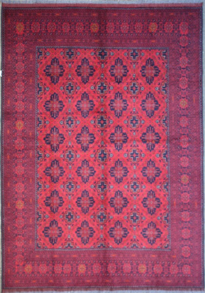 R7265 Khal Mohammadi Carpet