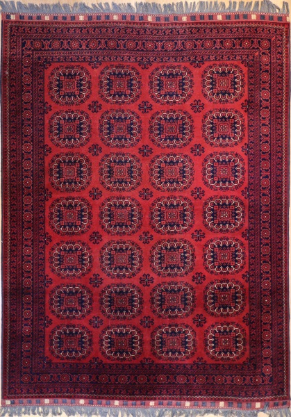 R7458 Khal Mohammadi Carpet