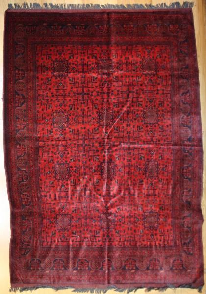 Khal Mohammadi Carpet R7459