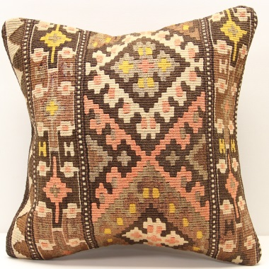M100 Kilim Cushion Cover