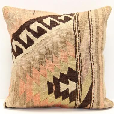 M127 Kilim Cushion Cover