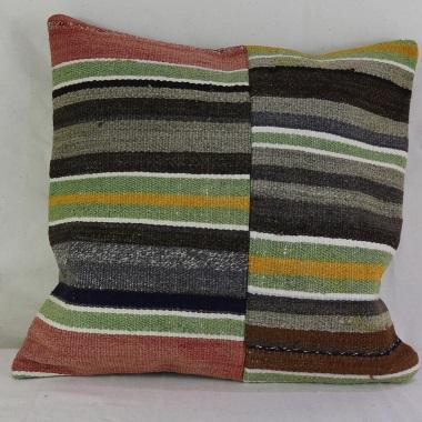 M139 Kilim Cushion Cover